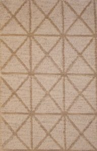 Diamond Grid Rugs