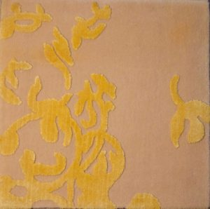 Gold Vine Rugs