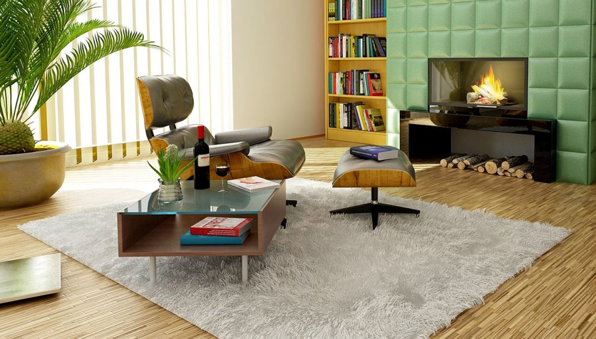 10 Ways To Keep Your Shag Rug As Good As New